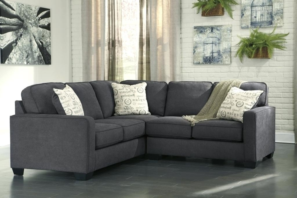 Jedd Fabric Reclining Sectional Sofas For Well Known Fabric Reclining Sectional – Chatel (View 1 of 10)