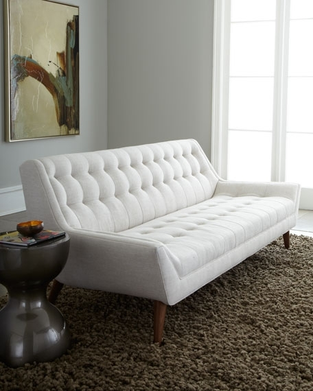 "Jonathan Adler ""whitaker"" Sofa Regarding Most Current Jonathan Sofas (View 4 of 10)"