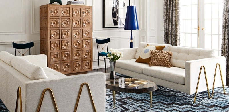 Jonathan Adler (View 3 of 10)