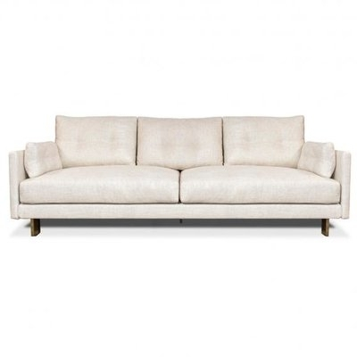 Jonathan Sofas With Regard To Preferred Jonathan Adler Sofas Malibu Sofa Reviews Allmodern – Serbyl Decor (View 5 of 10)