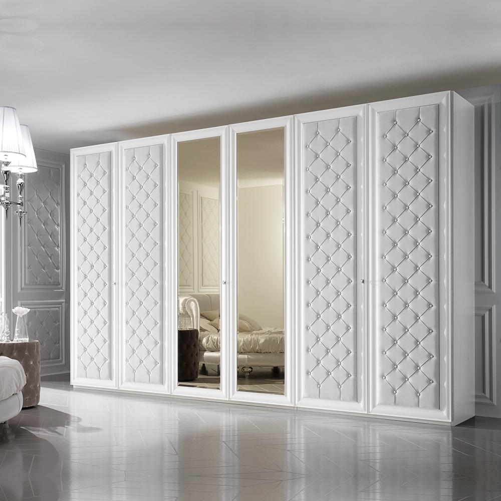 Juliettes Interiors Within 6 Door Wardrobes (Gallery 14 of 15)