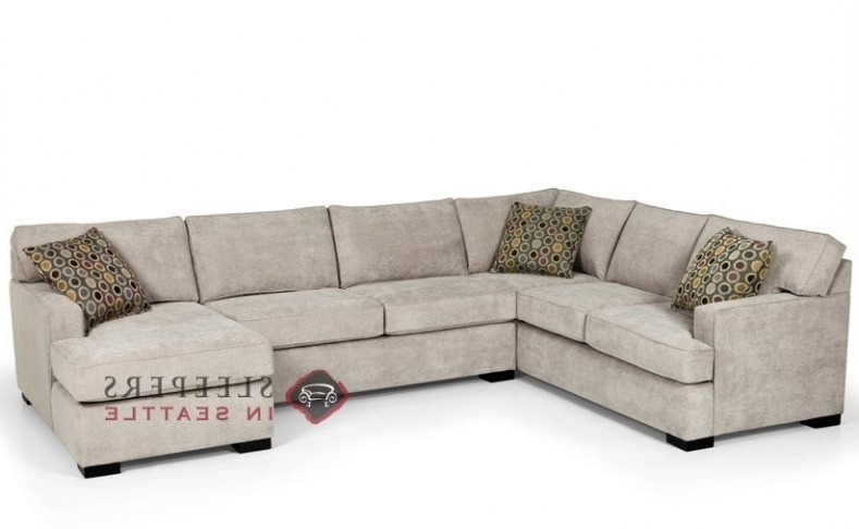Featured Photo of L Shaped Sectional Sleeper Sofas