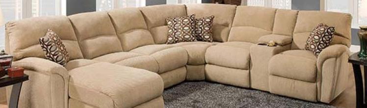 Featured Photo of Lane Furniture Sofas