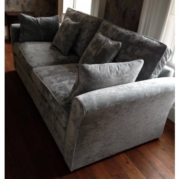 Large 4 Seater Sofas Pertaining To 2017 Norfolk Large 4 Seater Luxury English Sofahome Of The Sofa (View 6 of 10)