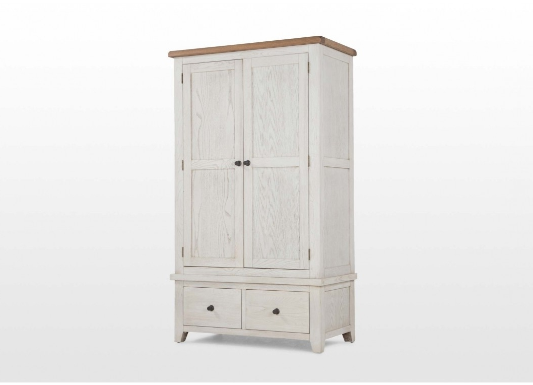 Large White Wardrobe With Drawers Wooden And Shelves Single This Regarding Favorite Large White Wardrobes With Drawers (View 13 of 15)