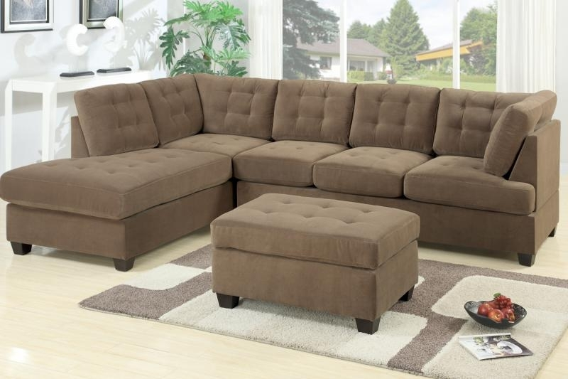 Latest 2 Seat Sectional Sofas Throughout Bedroomdiscounters – Sectional Sofa Sets (View 3 of 15)