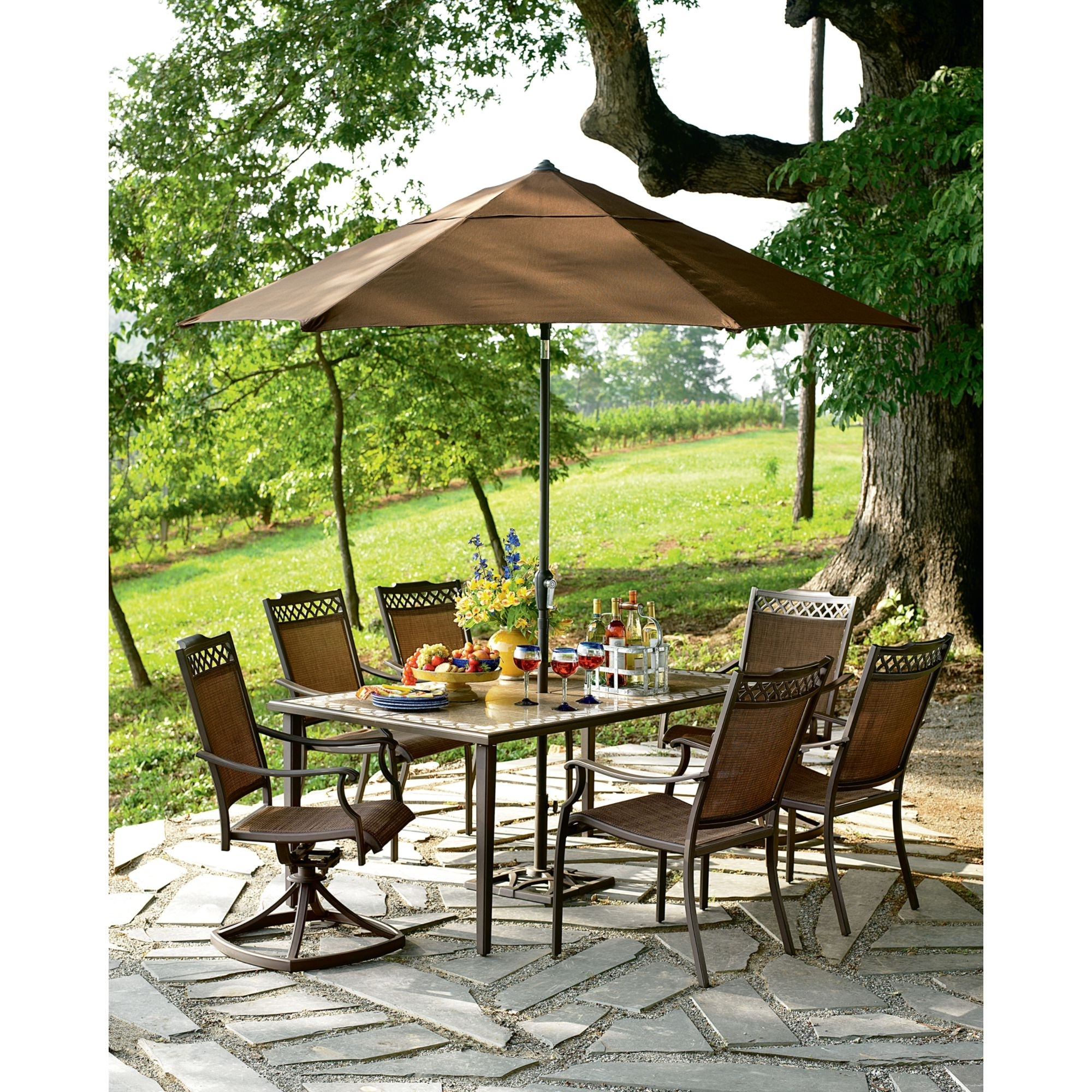 Latest Chaise Lounge Chairs At Sears Inside Patios: Enjoying Your Meals Outdoors With Sears Outlet Patio (View 3 of 15)