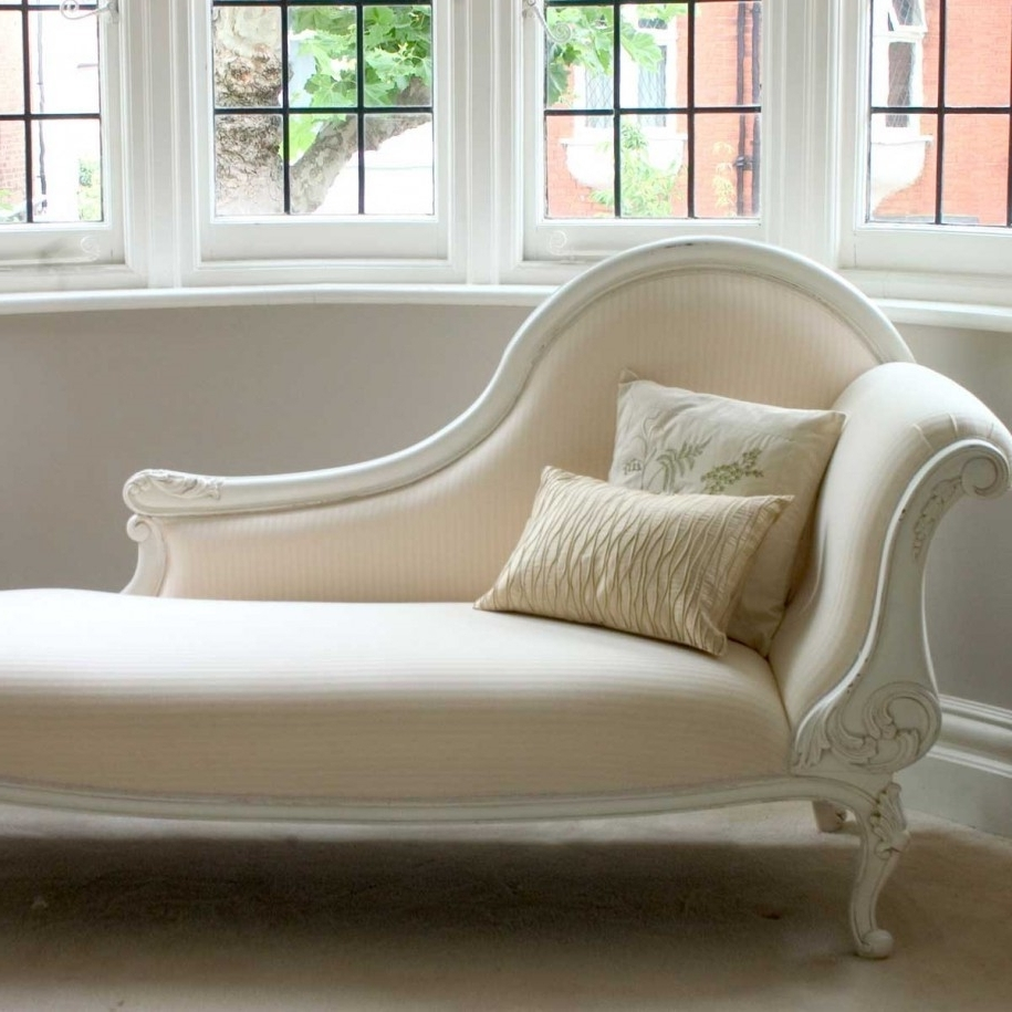 Featured Photo of Chaise Lounge Chairs For Bedroom