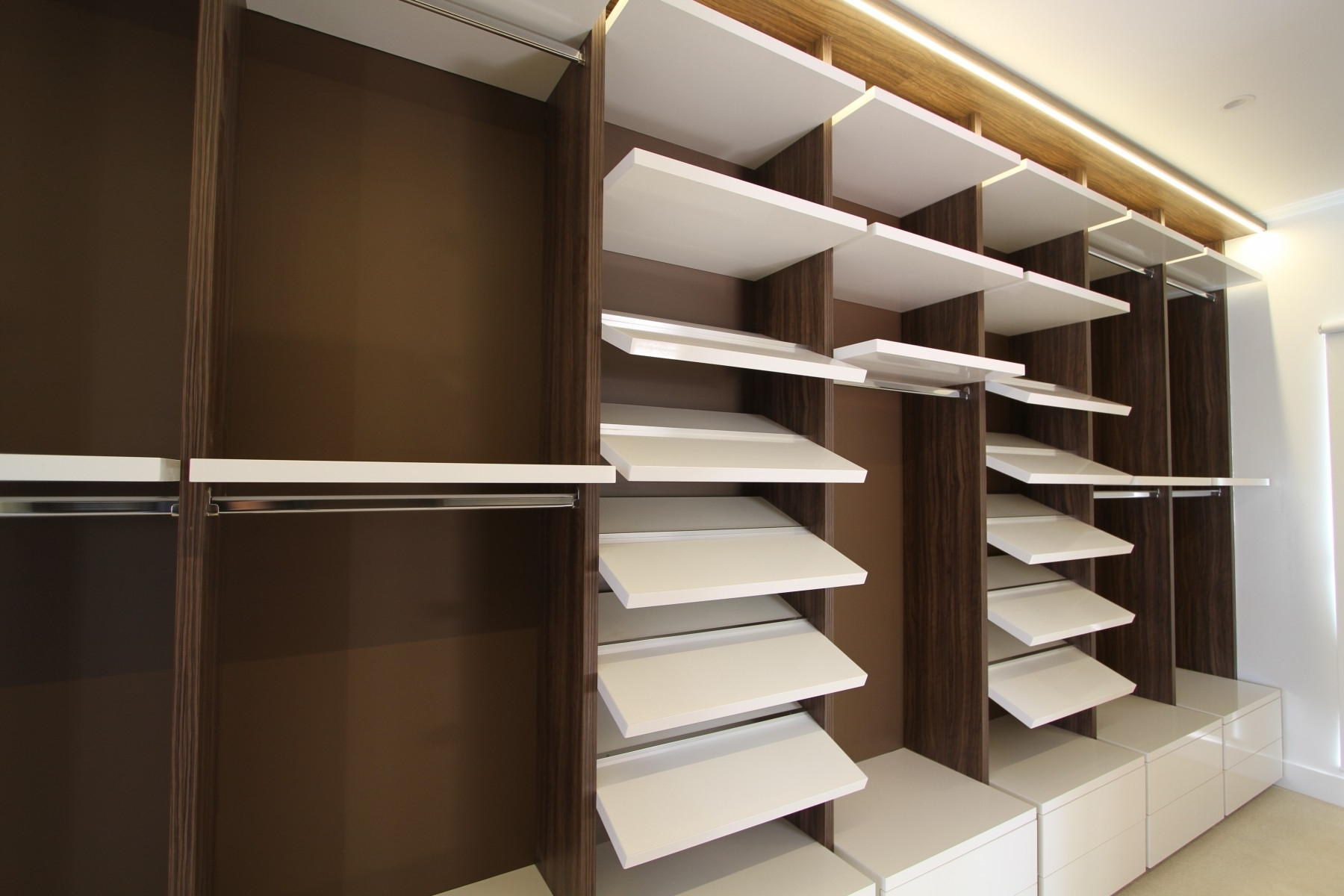 Latest Custom Designed Wardrobes For Signature Wardrobes (View 6 of 15)