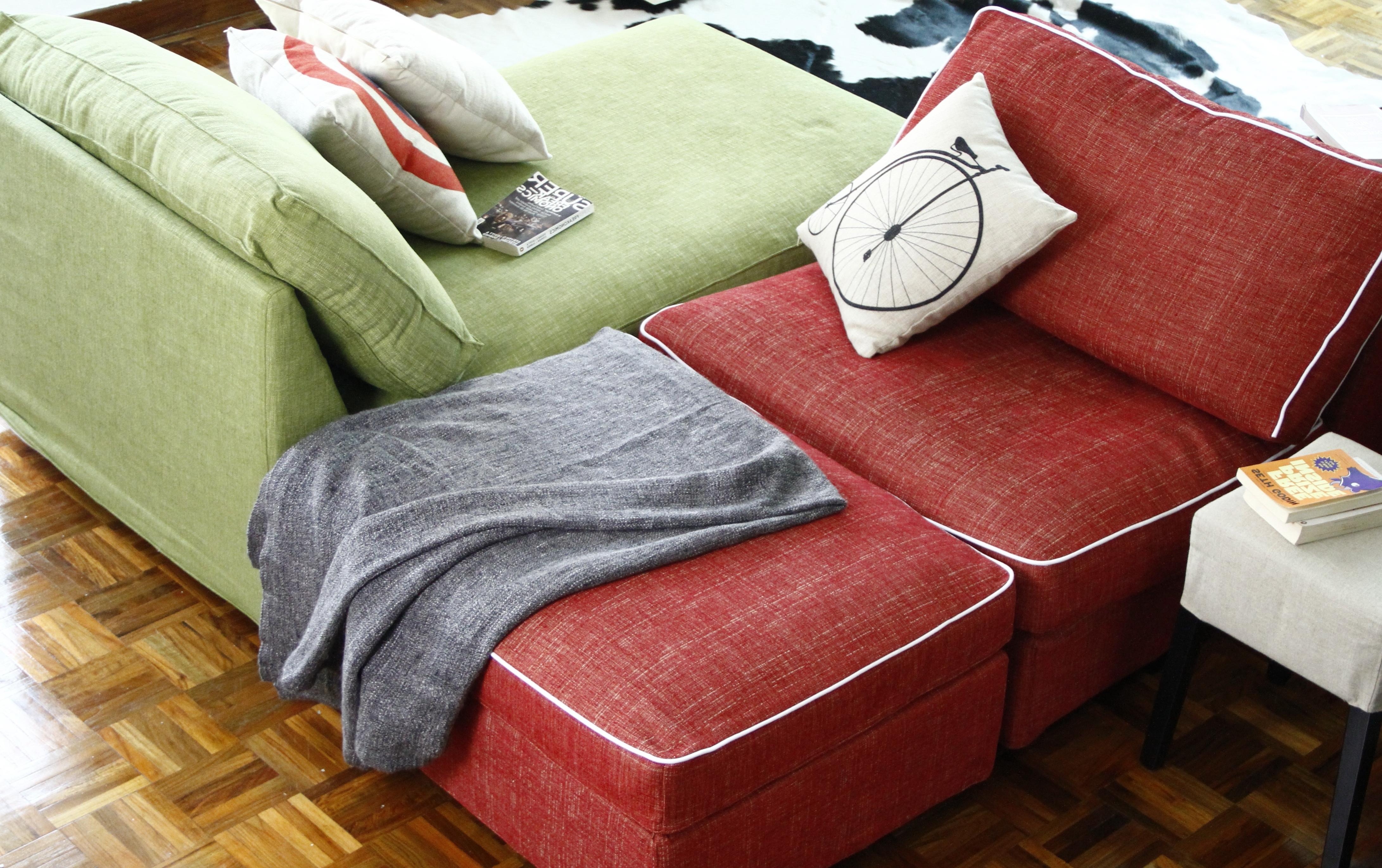Latest Ikea Kivik Sofa Series Review – Comfort Works Blog & Design For Kivik Chaises (View 9 of 15)
