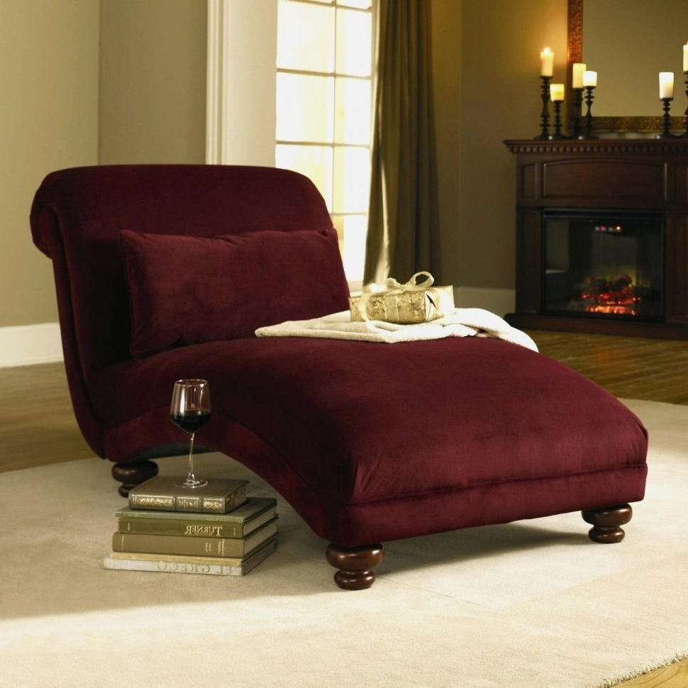 Latest Lounge Chair : Armless Chaise Lounge Chair Awesome Articles With With Armless Chaise Lounges (View 14 of 15)