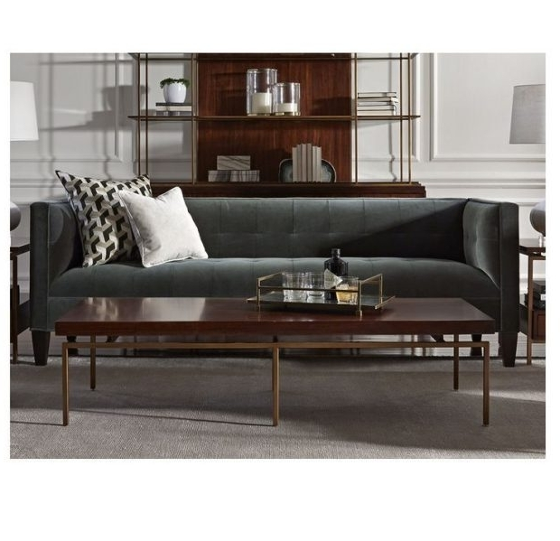 Latest Mitchell Gold Hunter Sofa – Pkpbruins Inside Mitchell Gold Sofas (View 3 of 10)