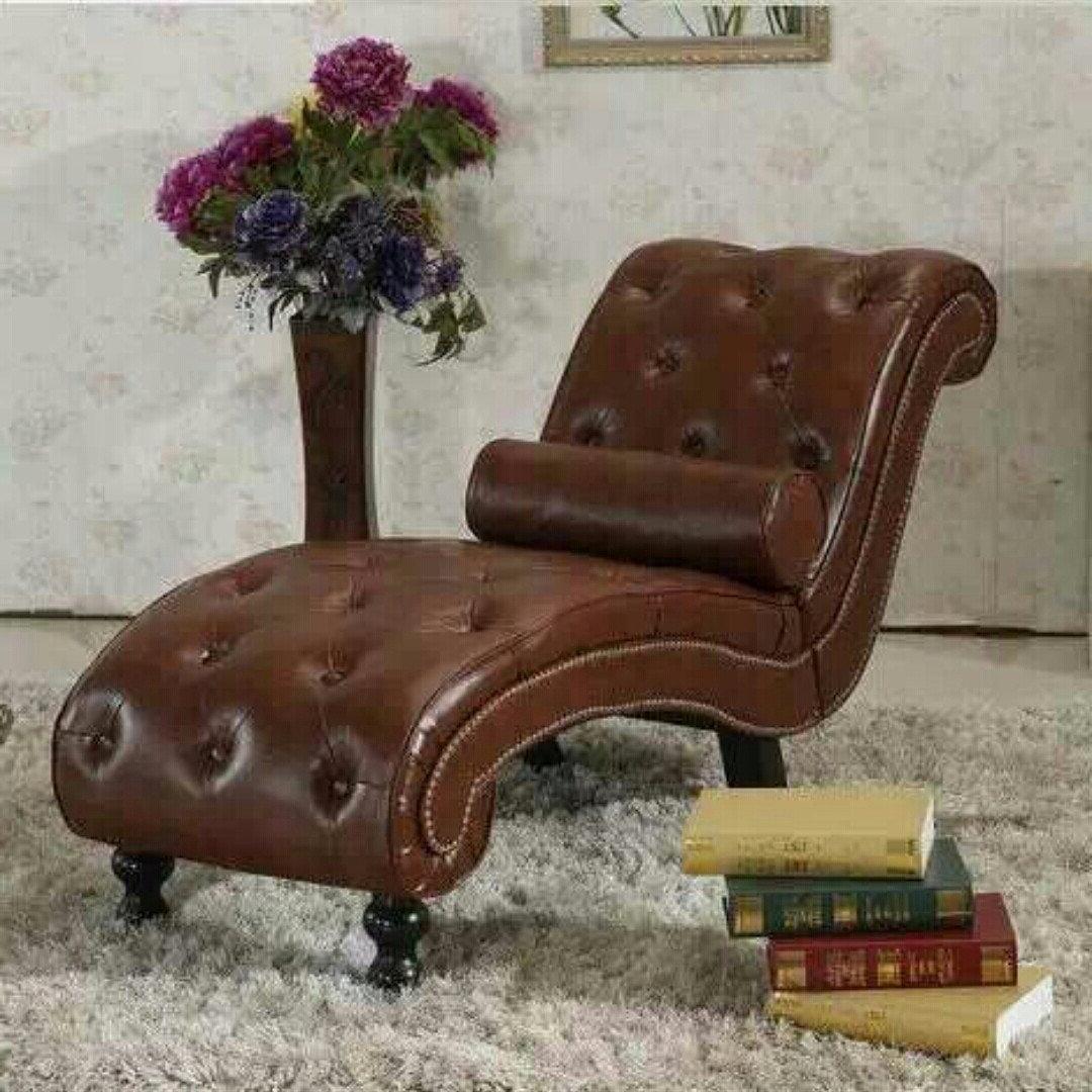 Latest Po European Chaise Lounge Sofa Chair, Home & Furniture, Furniture For European Chaise Lounge Chairs (View 6 of 15)
