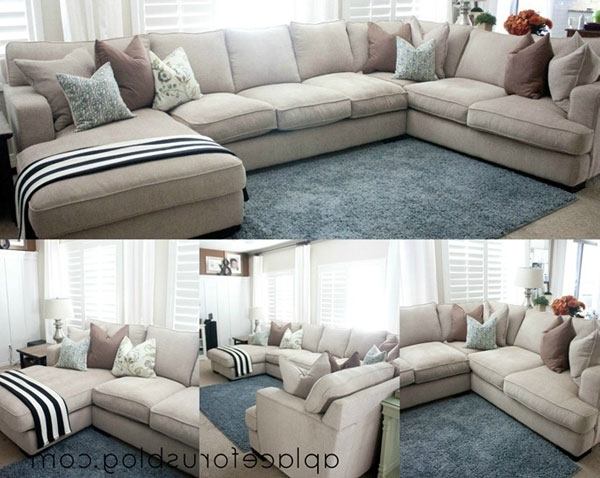 Latest Sectional Sofa (View 3 of 10)