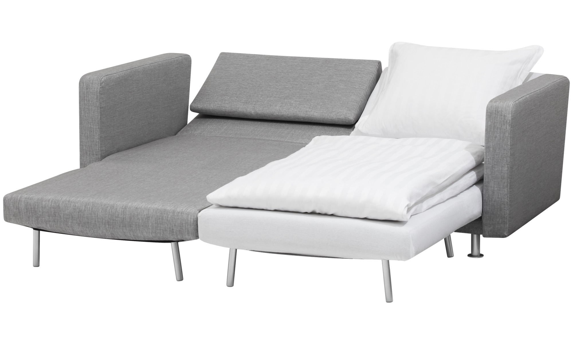 Latest Sofa Beds – Melo 2 Sofa With Reclining And Sleeping Function For Chaise Lounge Sofa Beds (View 5 of 15)