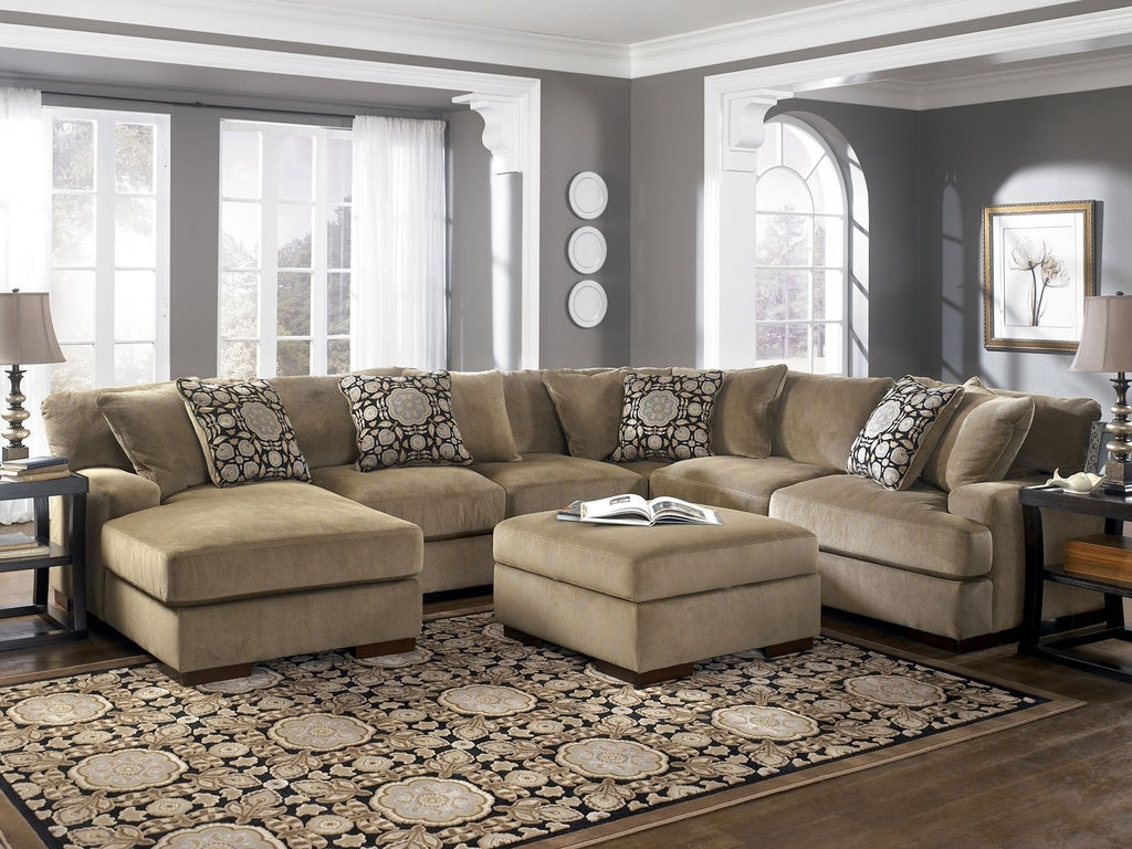 Latest Trend Of Deep Sectional Sofa With Chaise 54 With Additional With Newest Deep Sectional Sofas With Chaise (View 9 of 15)