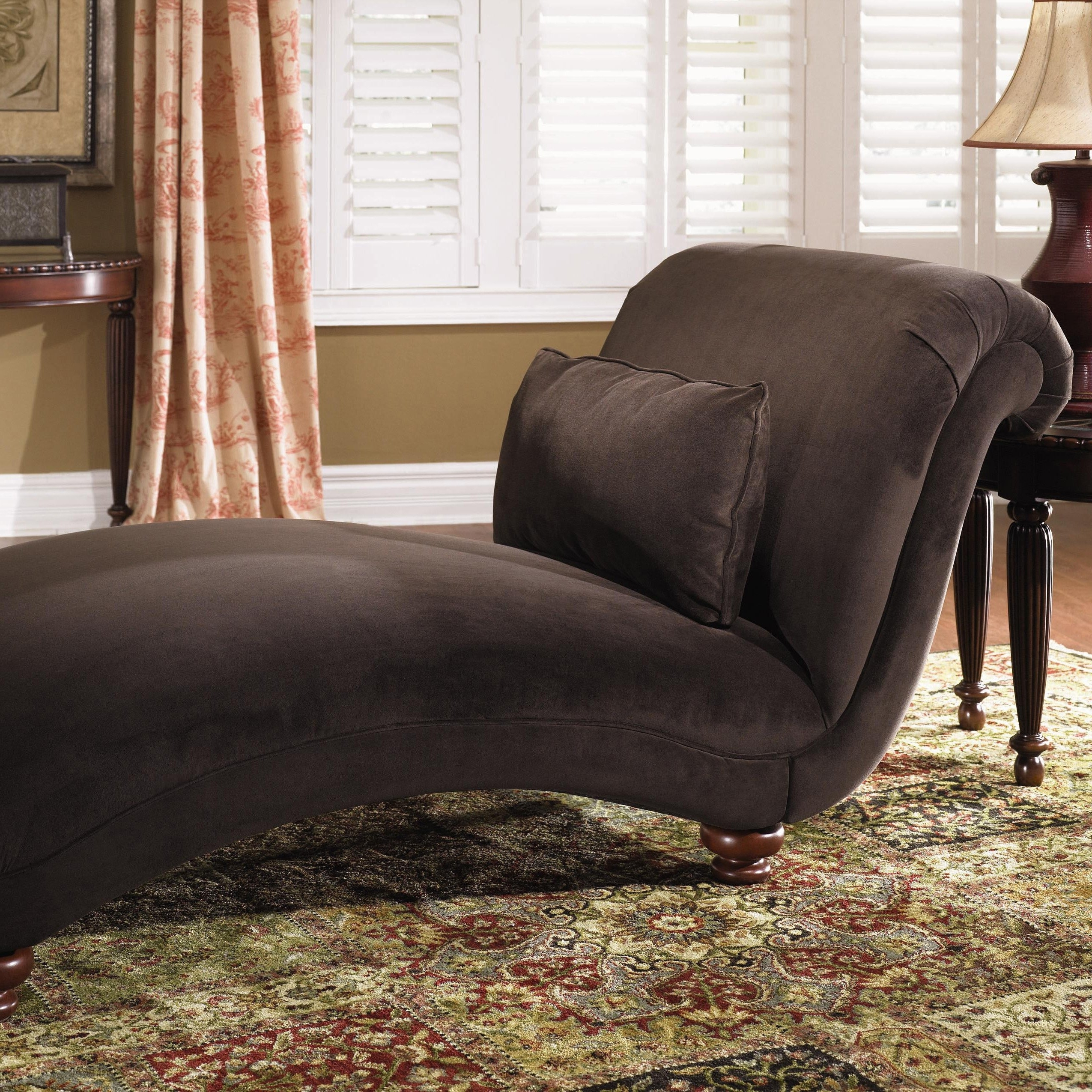 Leather Chaise Lounges Inside Current Chaise Lounge Chairs Indoor Leather • Lounge Chairs Ideas (View 9 of 15)