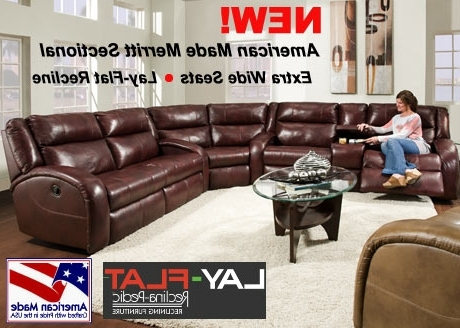 Leather Motion Sectional Sofas Regarding Famous Southern Motion – Reclining Sofa Sectionals (View 3 of 10)