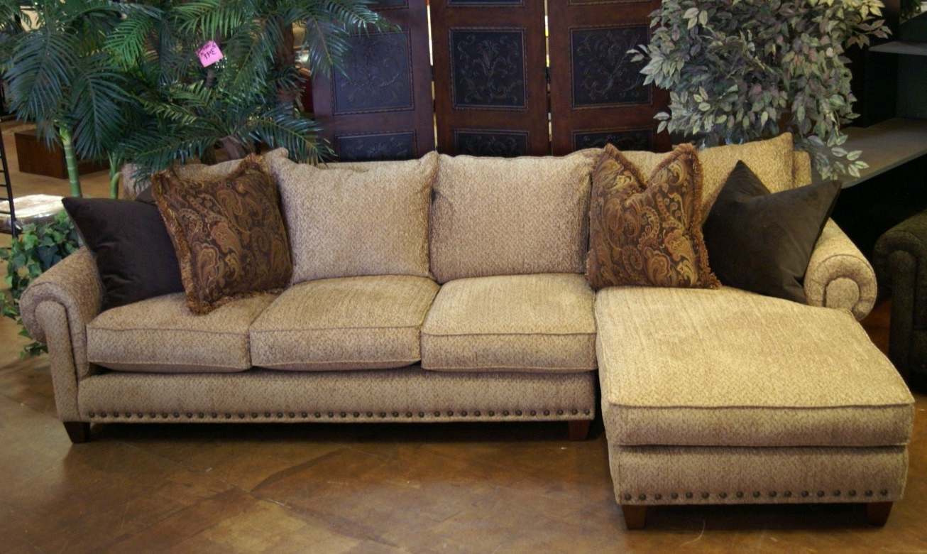 Leather Sectionals With Chaise For Well Known Robert Michael Rocky Mountain Sofa & Sectionals Direct Outlet (View 7 of 15)