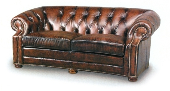 Leather Sofas (View 3 of 10)