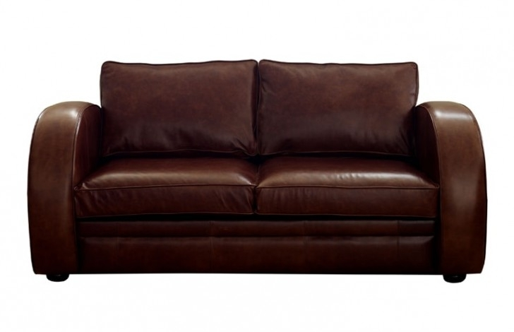 Leather Sofas (View 8 of 10)