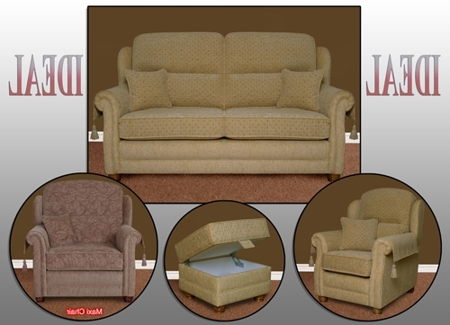 Leominster 3 Piece Suites – Ideal Collection Regarding Widely Used Stratford Sofas (View 3 of 10)