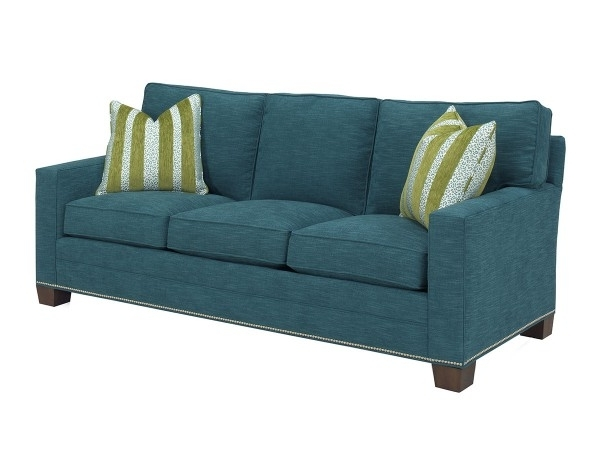 Lexington Upholstery Bristol Sofa (View 7 of 10)
