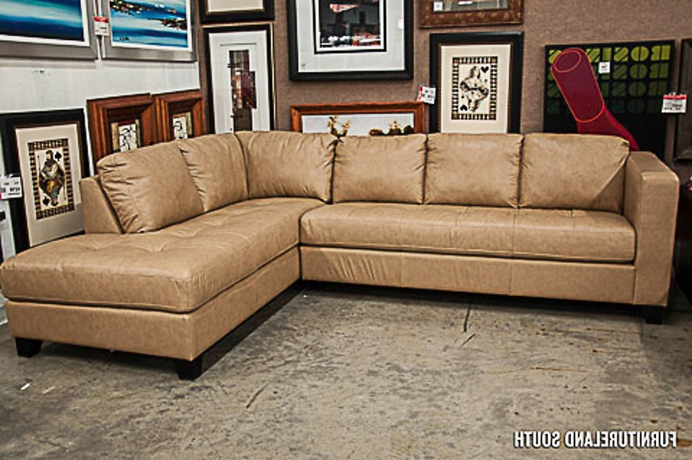 Light Tan Leather Sofas Intended For Popular Epic Light Tan Leather Couch 46 With Additional Sofa Design Ideas (View 8 of 10)