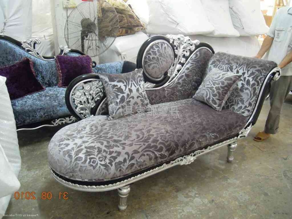 Featured Photo of European Chaise Lounge Chairs