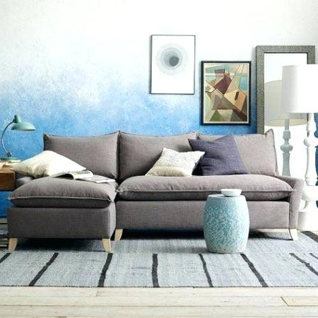Lofihistyle Down Filled Sofa With Regard To Popular Down Filled Sofas (View 6 of 10)
