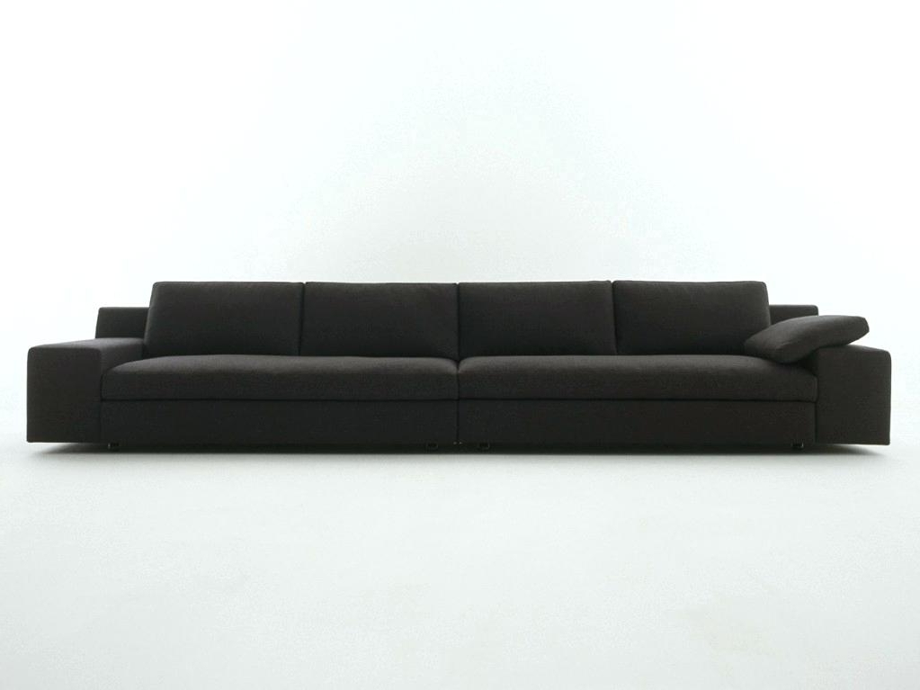 Long Modern Sofas Throughout Latest Extra Long Sofa Extra Long Sofa Beautiful Long Modern Sectional (View 2 of 10)