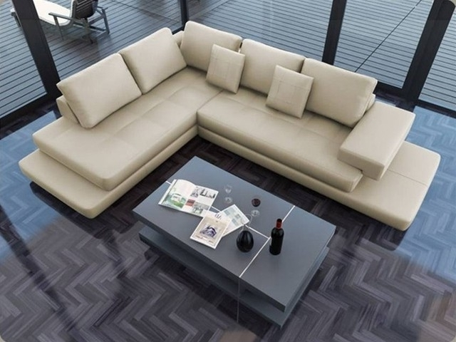 Featured Photo of Los Angeles Sectional Sofas