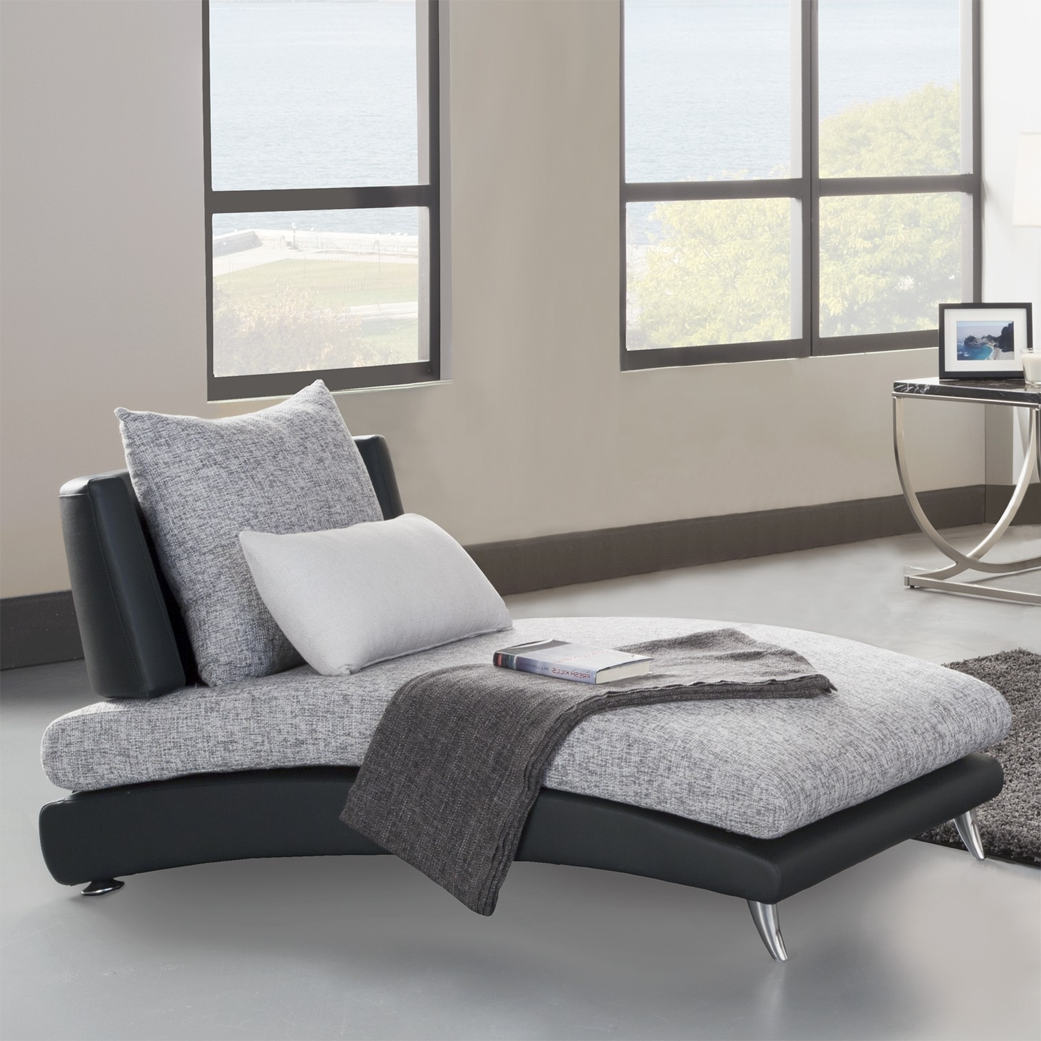 Lounge Chair : Bedroom Chaise Lounge Chairs For Best Attractive Regarding Most Up To Date Bedroom Chaise Lounge Chairs (View 9 of 15)