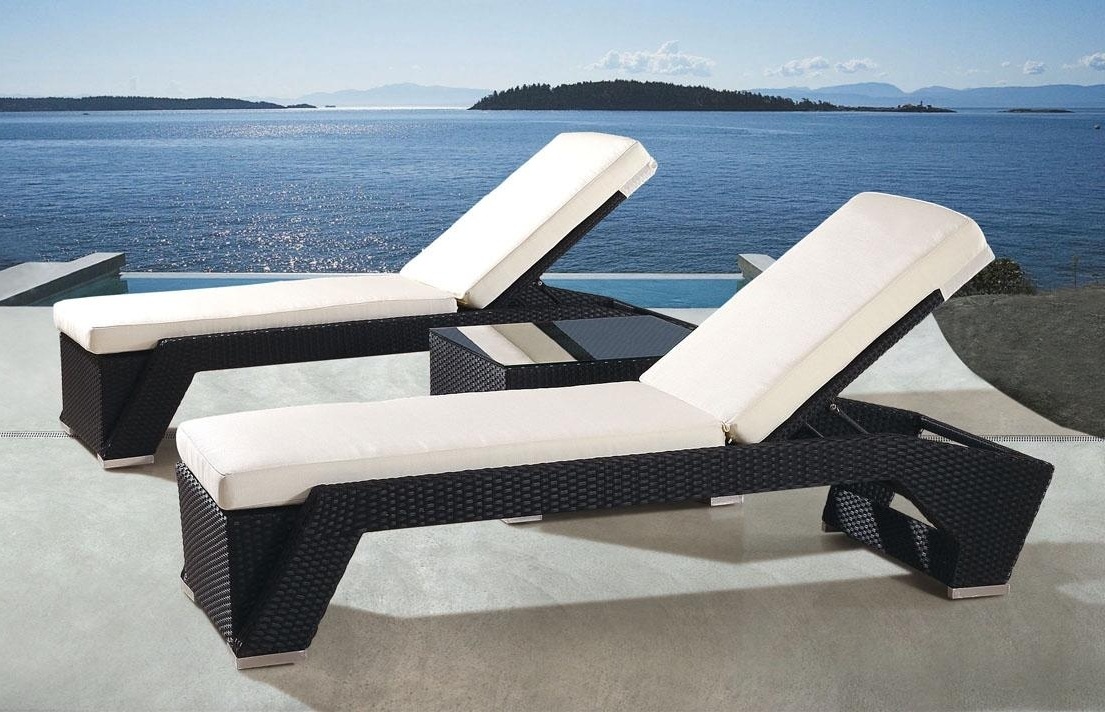 Lounge Chair : Discount Outdoor Furniture Rolston Patio Furniture With Regard To Well Known Garden Chaise Lounge Chairs (View 10 of 15)