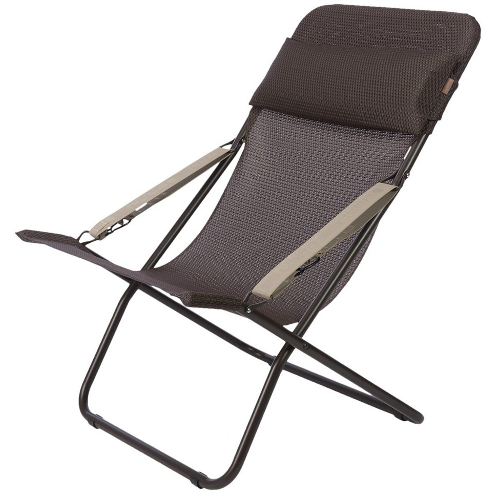 Lounge Chair : Folding Camp Chair Metal Chaise Lounge Chair Inside Newest Heavy Duty Chaise Lounge Chairs (View 9 of 15)