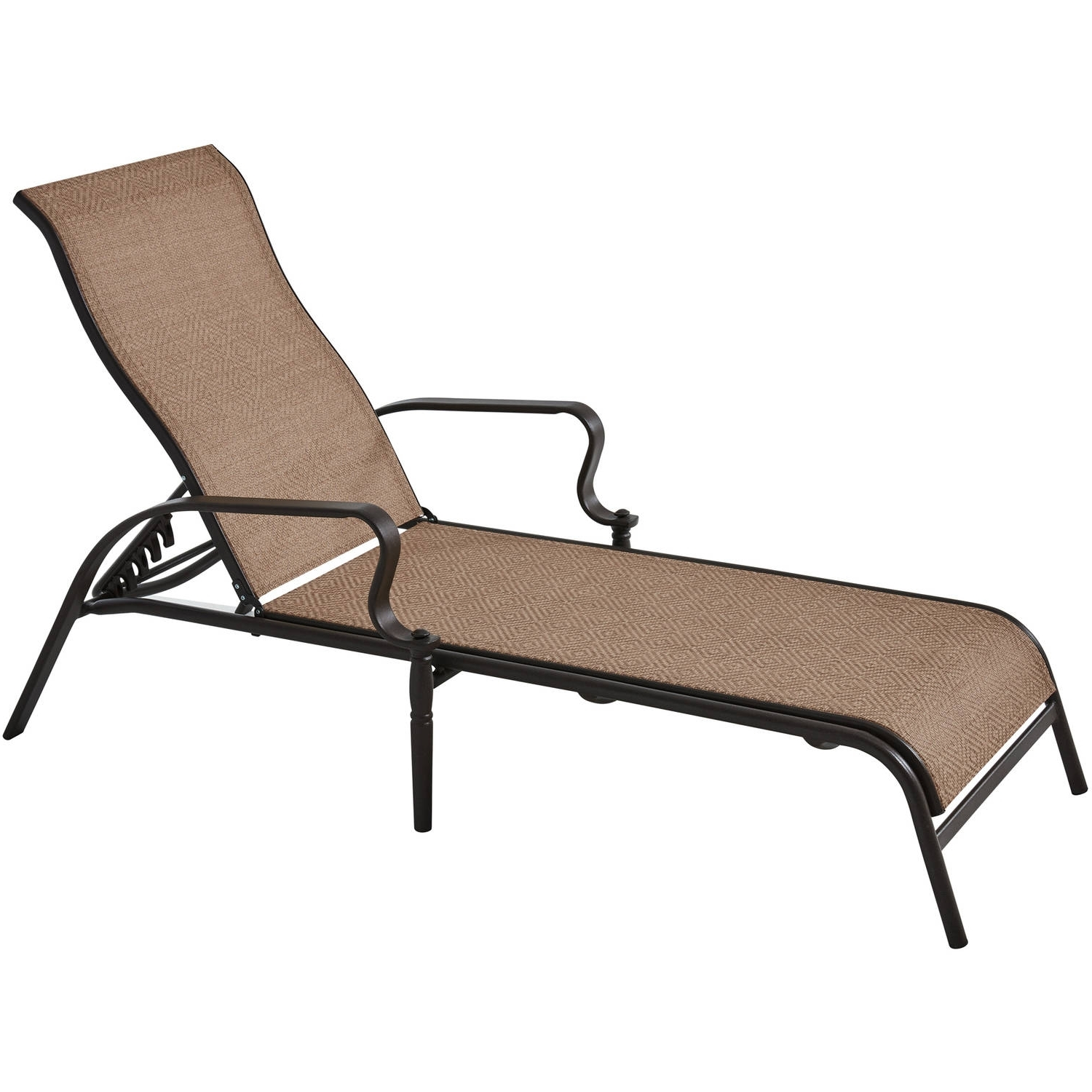Lounge Chair : Patio Chaise Lounge Sale Chaise Furniture Portable Within Trendy Chaise Lounge Chairs At Sears (View 5 of 15)