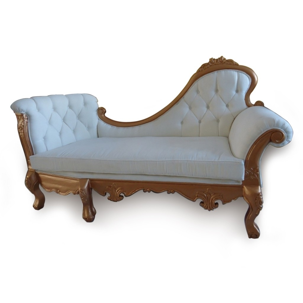 Lounge Chair : Small Leather Chaise Lounge Brown Leather Chaise With Newest Mini Chaise Lounge Chairs (View 6 of 15)