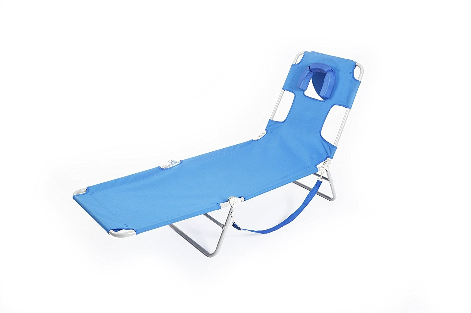 Lounge Chaise Chair By Ostrich With Preferred Amazon: Ostrich Lounge Chaise: Garden & Outdoor (View 14 of 15)