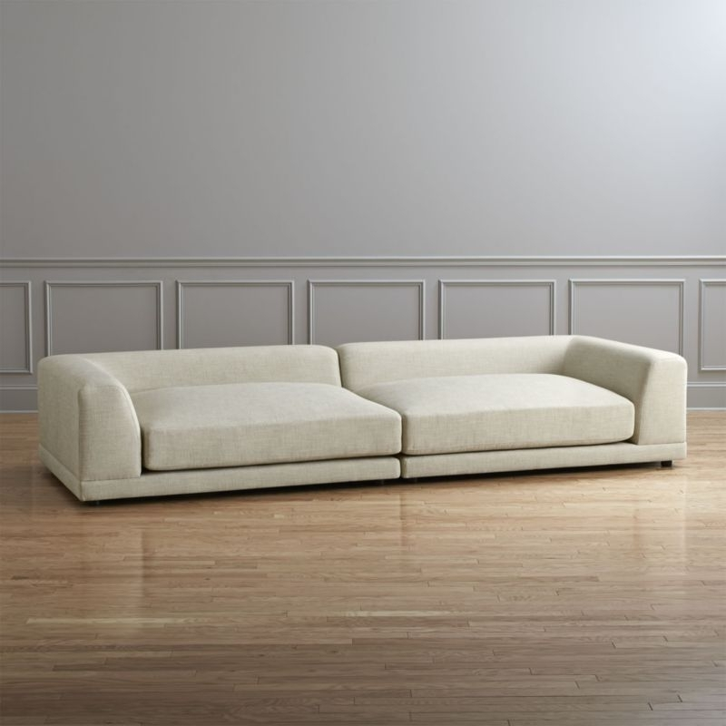 Low Sofas With Trendy Low Sofas Sofas Low Profile Sofas – Smart Furniture (View 3 of 10)