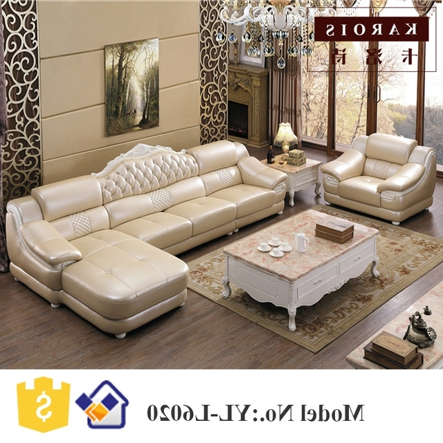 Luxury Sofas Inside Well Known Factory Luxury Sofa Furniture, Luxury Malaysia Mid Century Living (View 6 of 10)