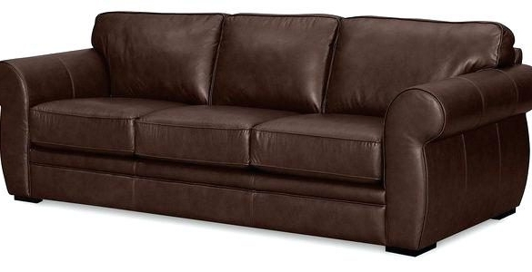 Macys Leather Sofas In Recent Alluring Macys Furniture Sofa Bed In Radley Fabric 4 Piece Within (View 4 of 10)