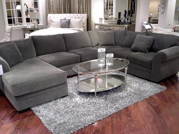 Macys Sofas For Preferred Macy's Devon Fabric Sectional Sofa (View 6 of 10)