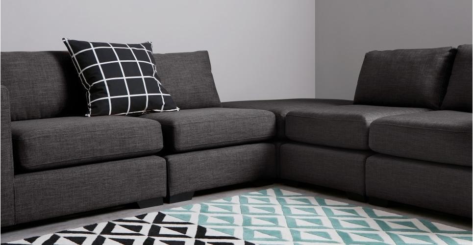 Featured Photo of Modular Corner Sofas