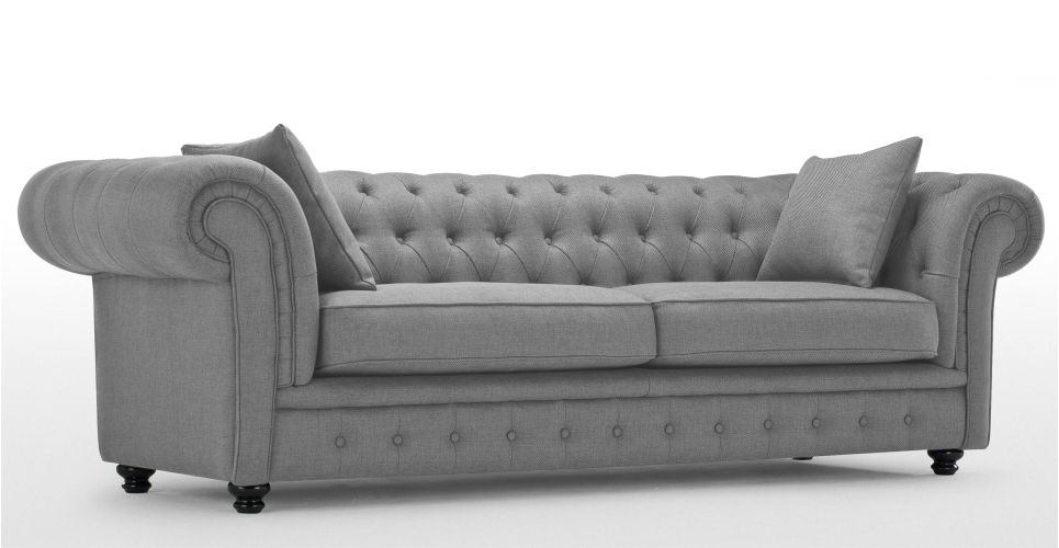 Made With Regard To Chesterfield Sofas (View 7 of 10)