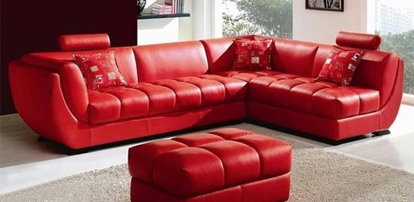 Magnificent Red Sofa Furniture 73 With Additional Sofa Room Ideas For Fashionable Red Sofa Chairs (View 2 of 10)