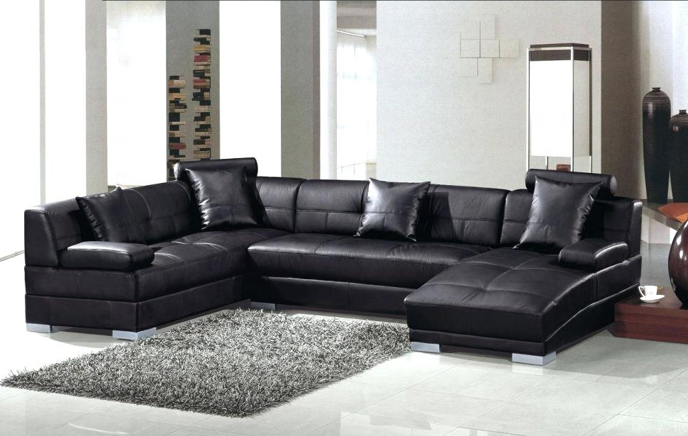 Magnificent Used Sectional Sofas For Home Design – Rewardjunkie (View 2 of 10)