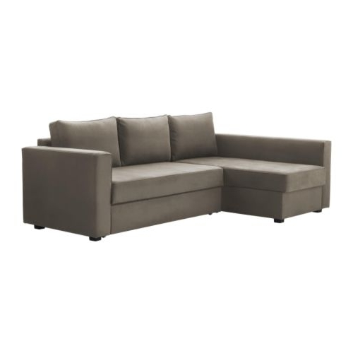 Manstad Sofas Intended For Newest Thinking About The $699 Ikea Manstad Sectional / Sofa Bed, But (View 6 of 10)