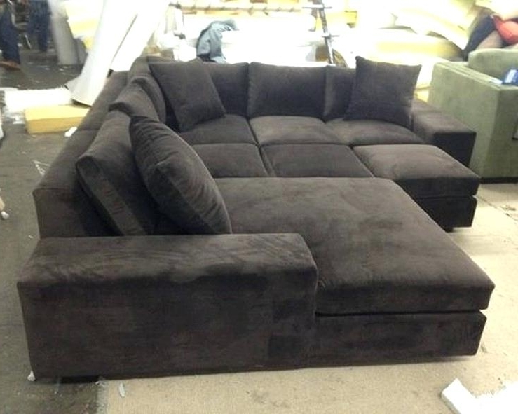 Media Room Sectional Sofas Regarding Recent Mesmerizing Couches Gallery Of Sofa Sectionals