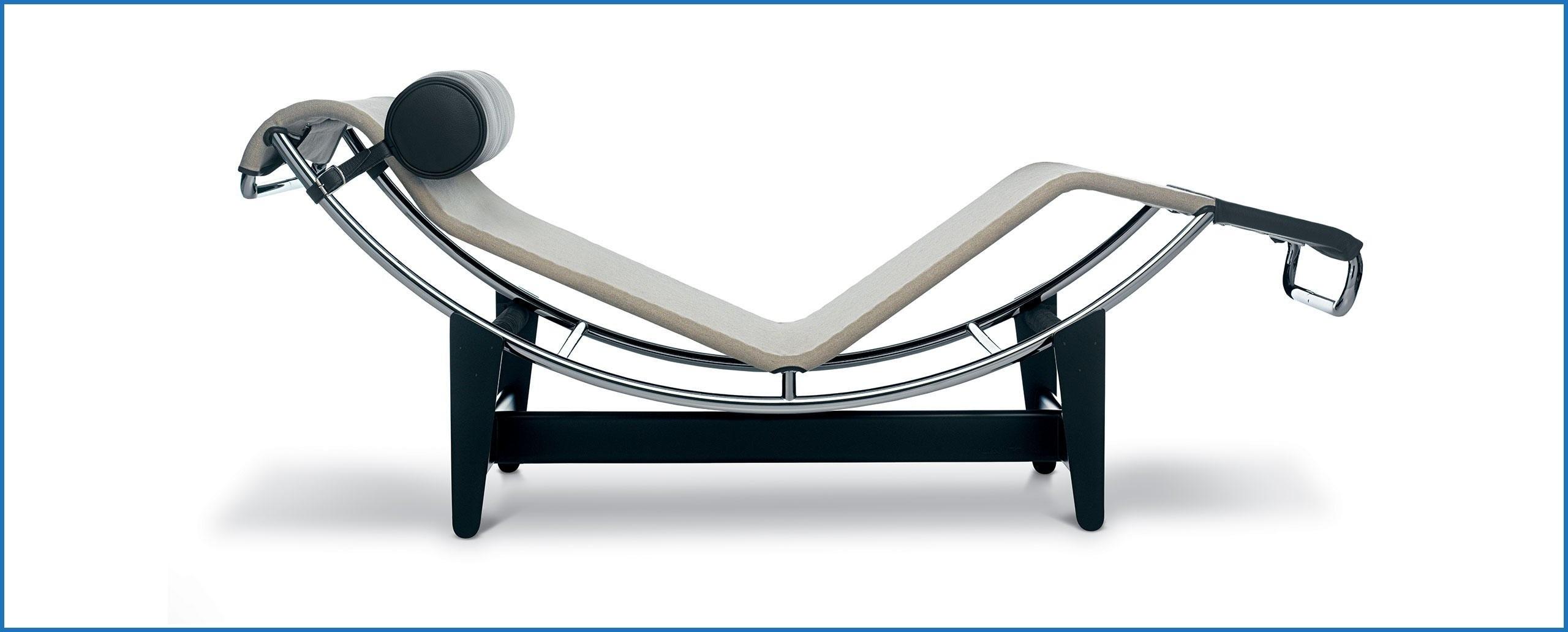 Meilleur Chaise Longue Lc4 Stock De Chaise Accessoires 11844 Within Preferred Le Corbusier Chaises (View 9 of 15)