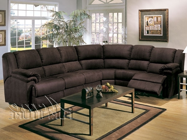 Microsuede Sectional Sofas Within Well Liked Wonderful Microfiber Sectional Sofa S3net Sofas Sale In Modern (View 7 of 10)